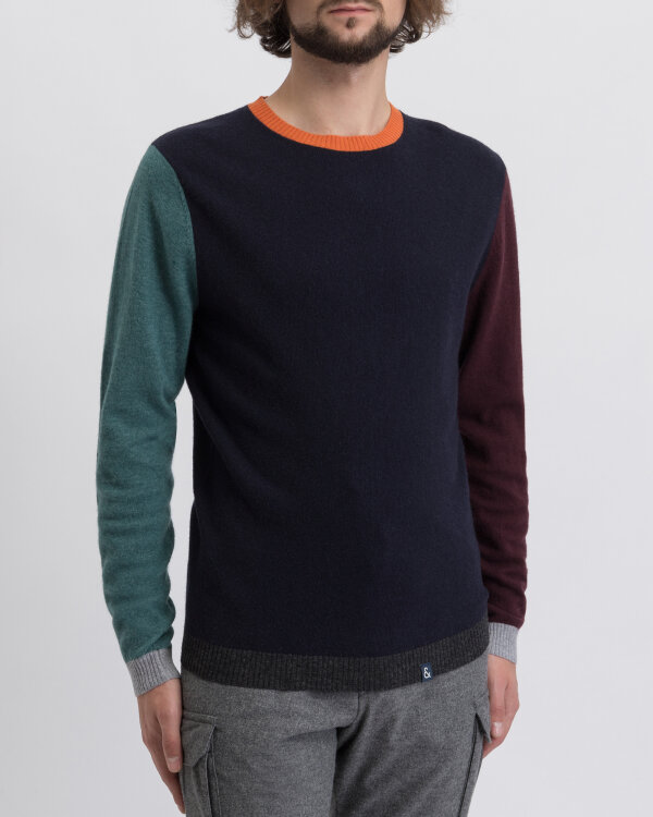 Sweter Colours & Sons 9219-124_600 wielobarwny