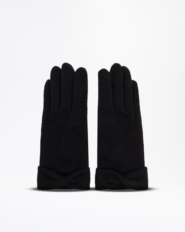 Rękawiczki Hallhuber 3-1920-39014_900 czarny