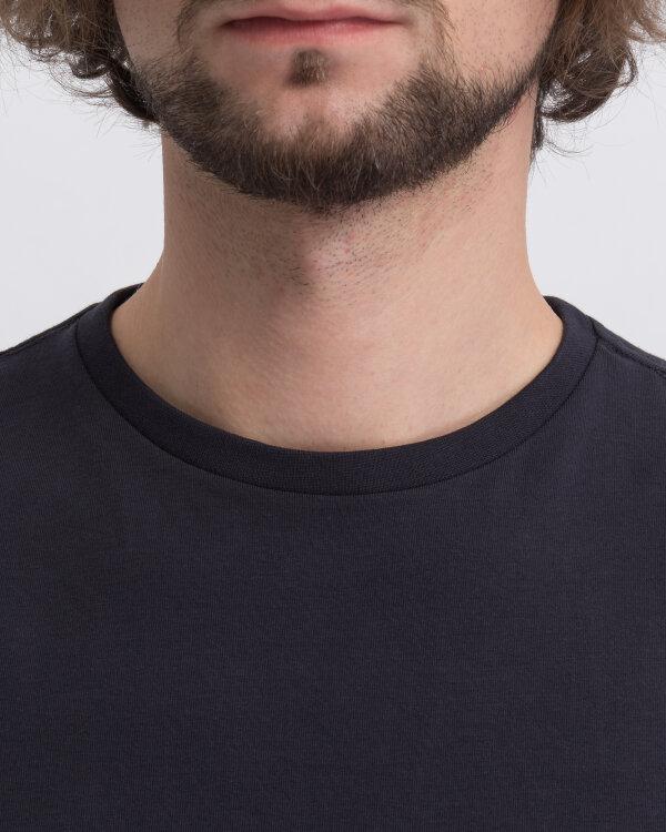 T-Shirt Gas 98128_SCUBA/S GD_0194 granatowy