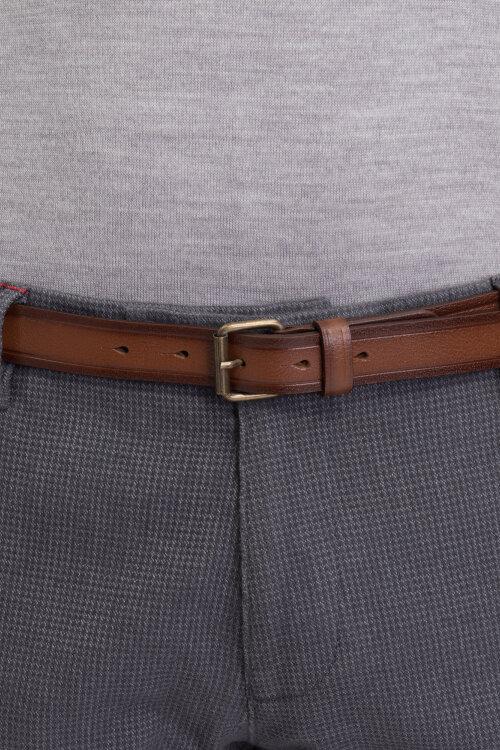 Spodnie Club Of Gents 92-246M1 / 239243_82 szary
