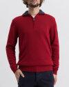 Sweter Navigare NV1200651_002 ROSSO czerwony