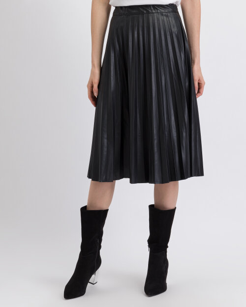 Spódnica Na-Kd 1018-003167_BLACK czarny