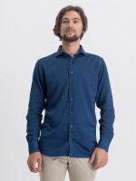Koszula Eton 1000_00076_28 niebieski