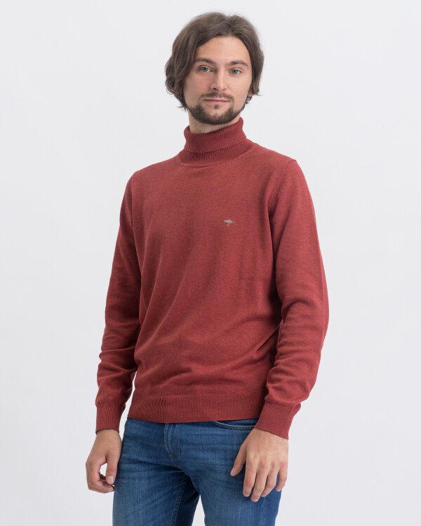 Sweter Fynch-Hatton 1219215_270 pomarańczowy