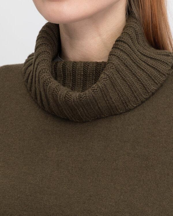 Sweter Hallhuber 0-1920-41039_757 zielony