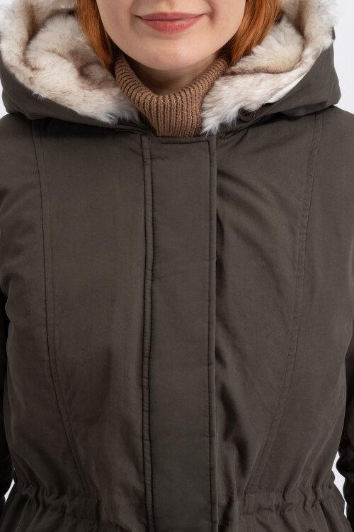 Kurtka Trussardi Jeans 56S00394_1T003040_B265 moro