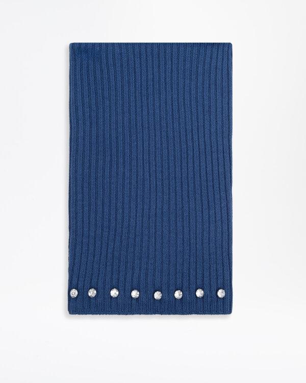 Szalik Trussardi Jeans 59Z00164_9Y099996_U290 niebieski