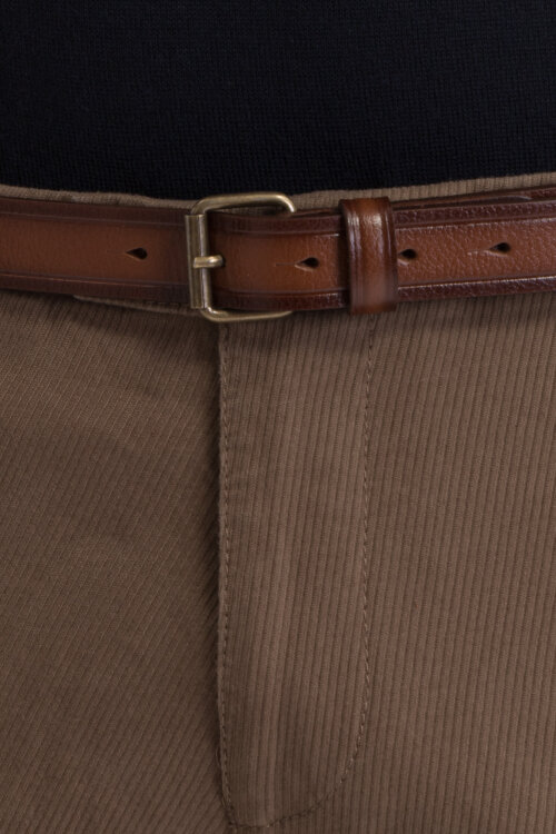 Spodnie Club Of Gents 92-505M0 / 239243_71 beżowy
