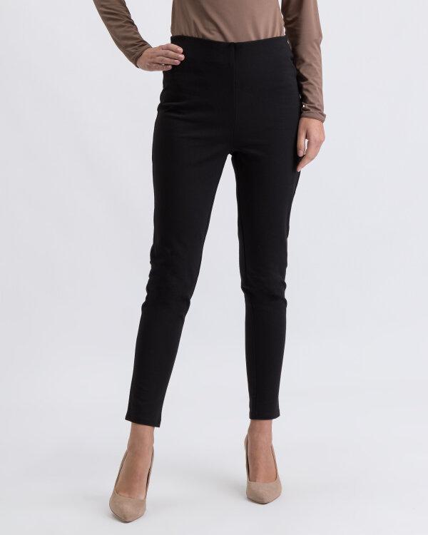 Spodnie Hallhuber 0-1920-15200_900 czarny
