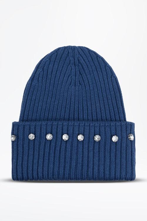 Czapka Trussardi Jeans 59Z00165_9Y099996_U290 niebieski