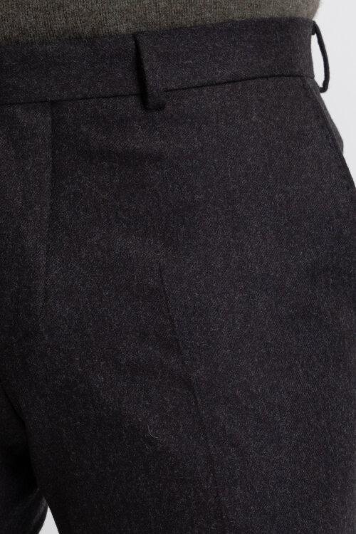 Spodnie Oscar Jacobson DEAN 534_3707_513 ciemnoszary