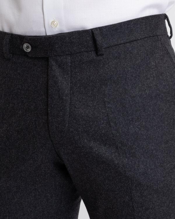 Spodnie Oscar Jacobson DEAN 534_3707_110 ciemnoszary