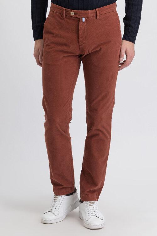 Spodnie Pierre Cardin 04749_33797_95 czerwony