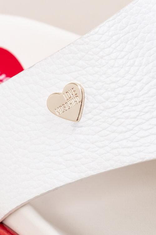 Buty Love Moschino JA2820_4G07JE_0100 biały