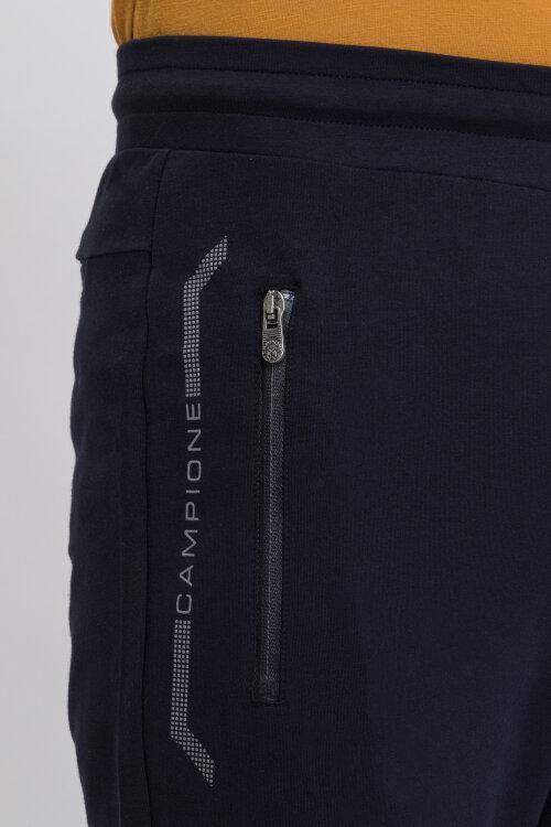 Spodnie Campione 2097411_110515_85400 granatowy