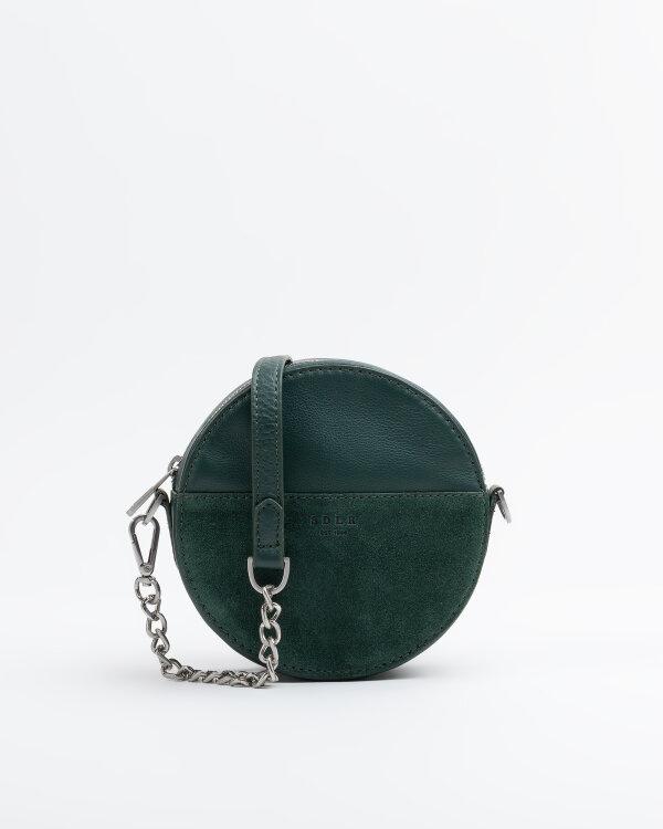 Torba Saddler 112770571_DK.GREEN zielony