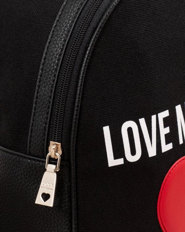 Torebka Love Moschino JC4331_PP07KV_100A czarny