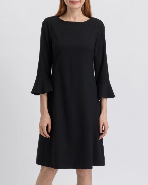 Sukienka Kossmann KF-CD88-7-16-9_COCO_CZARNY czarny