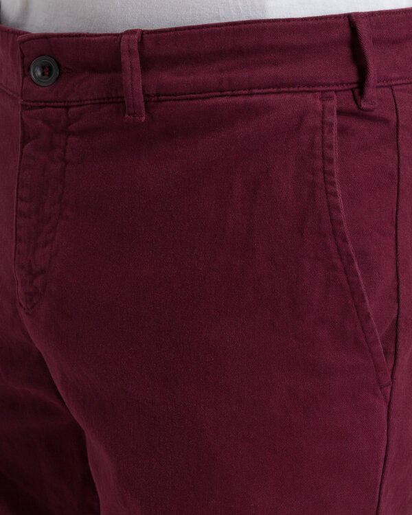 Spodnie Navigare NV55148_286 bordowy