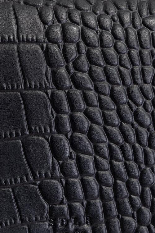 Torba Saddler 111720666_BLACK CROC czarny