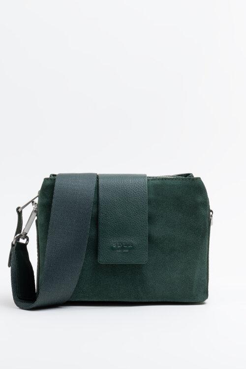 Torba Saddler 112470571_DK.GREEN zielony