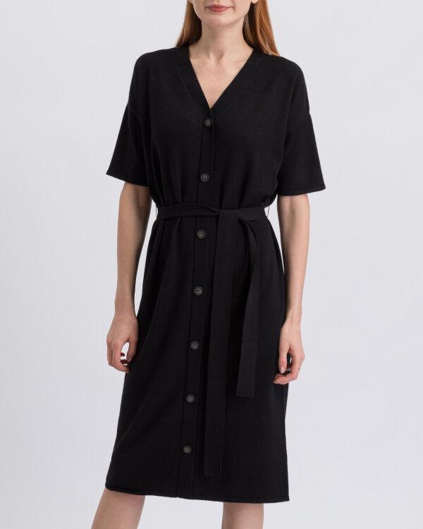 Sukienka Patrizia Aryton 05193-42_19 czarny