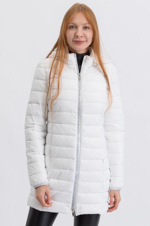 Kurtka Trussardi Jeans 56S00354_1T001596_W001 biały