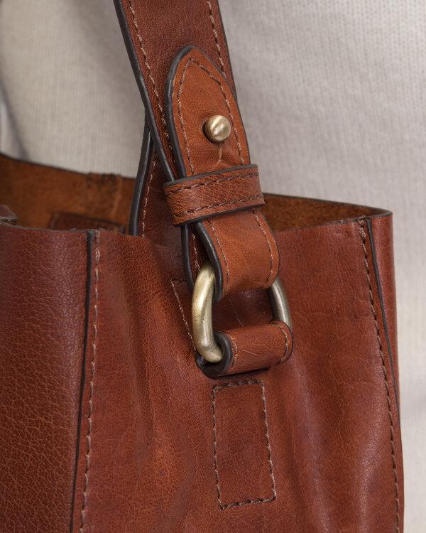 Torba Saddler 112780046_MIDBROWN brązowy