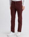 Spodnie Pioneer Authentic Jeans 03728_01674_871 bordowy