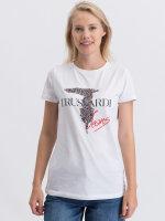 T-Shirt Trussardi Jeans 56T00211_1T003077_W001 biały