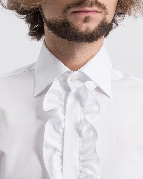 Koszula Stenstroms 830021_1467_000 biały