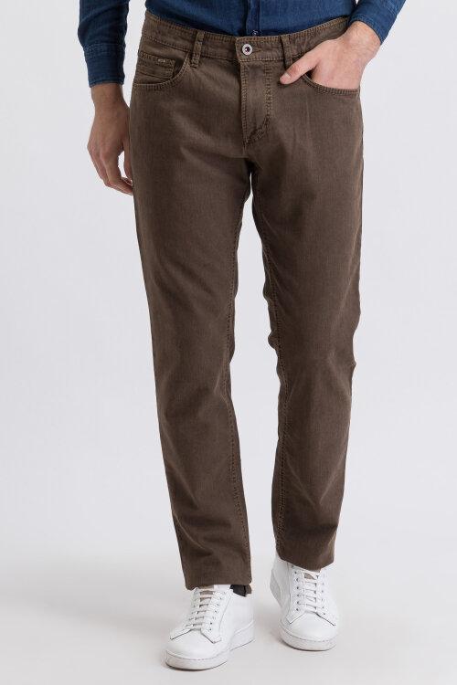 Spodnie Camel Active 2513488415_23 brązowy