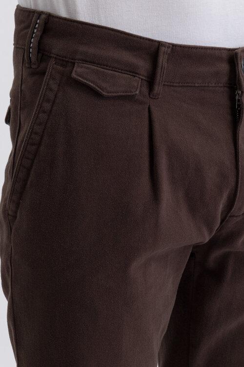 Spodnie Navigare NV55138_082 brązowy