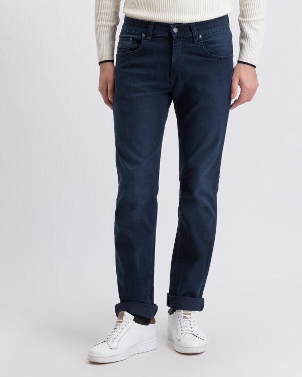 Spodnie Pioneer Authentic Jeans 09809_01674_14 granatowy