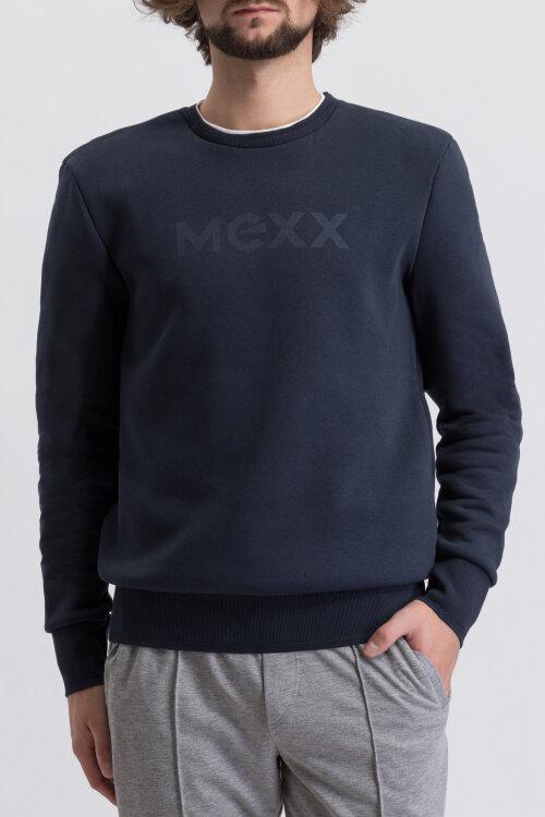 Bluza Mexx 54800_194020 granatowy