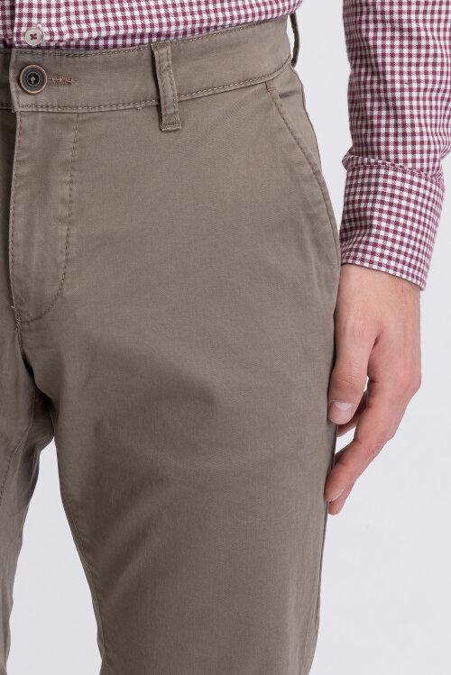 Spodnie Hattric 2240677665_22 beżowy