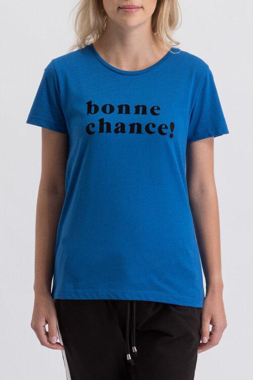 T-Shirt Mexx 73620_194057 niebieski