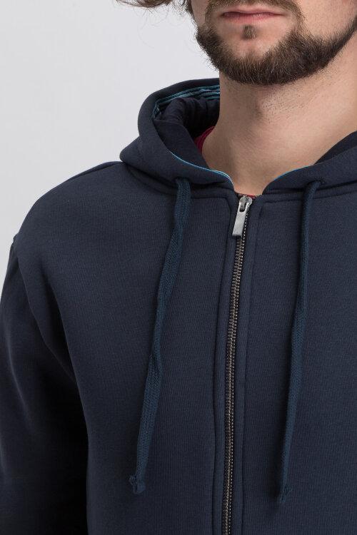 Sweter Mexx 54802_194020 granatowy