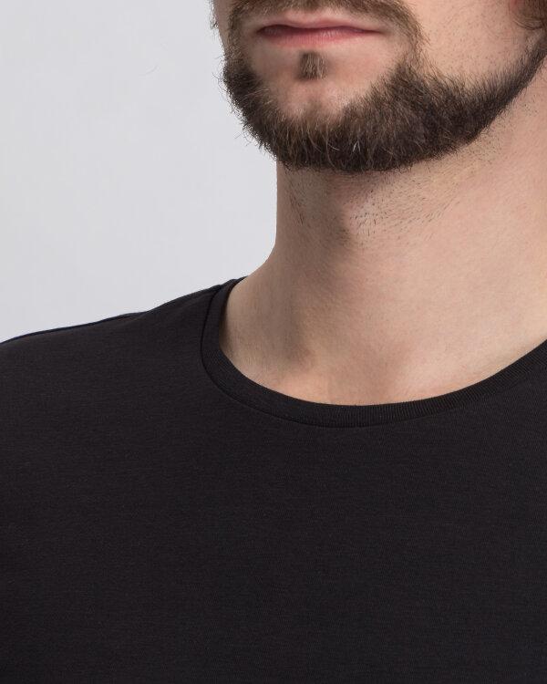 T-Shirt Mexx 10652_190303 czarny