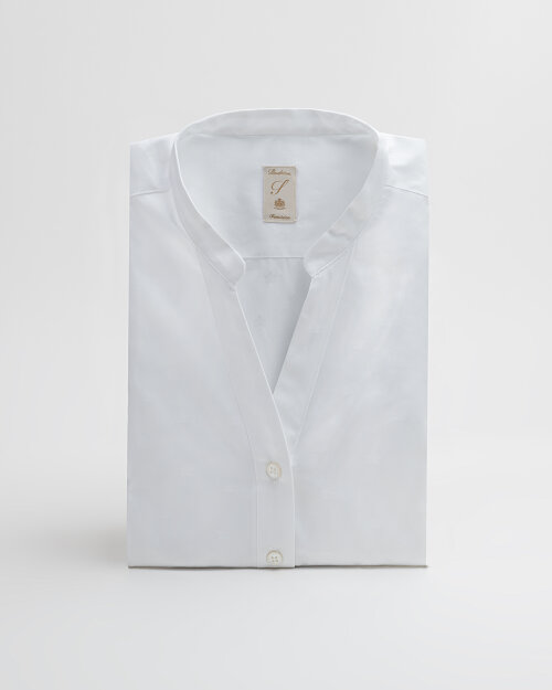 Bluzka Stenstroms 261047_7105_001 biały