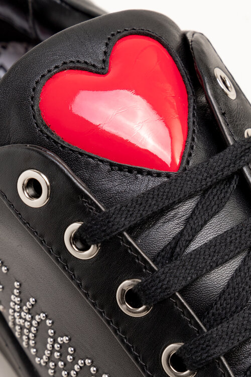 Buty Love Moschino JA15523H08JD_0000 czarny