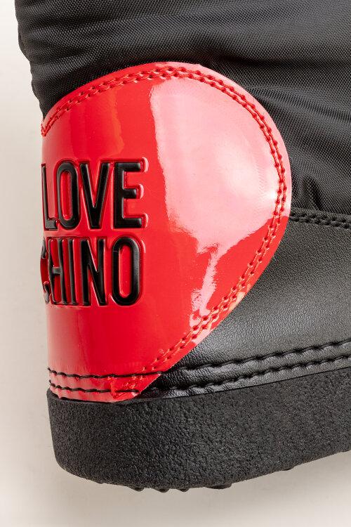 Buty Love Moschino JA24172G08JW_000A czarny