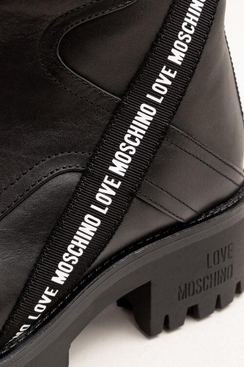 Buty Love Moschino JA24136G08JF_0000 czarny