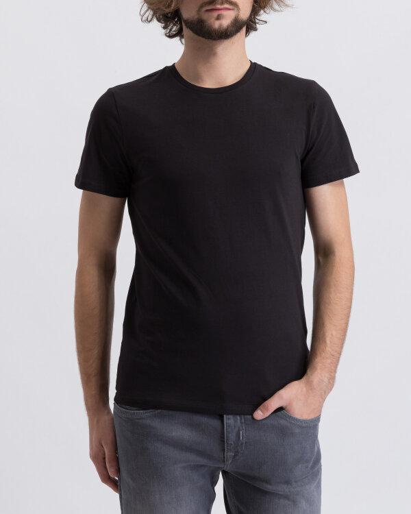 T-Shirt Mexx 10650_190303 czarny