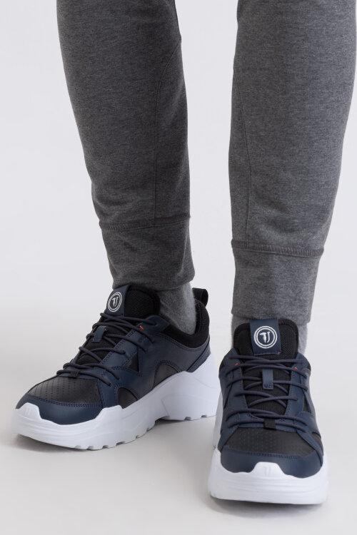 Buty Trussardi Jeans 77A00196_9Y099999_U705 biały