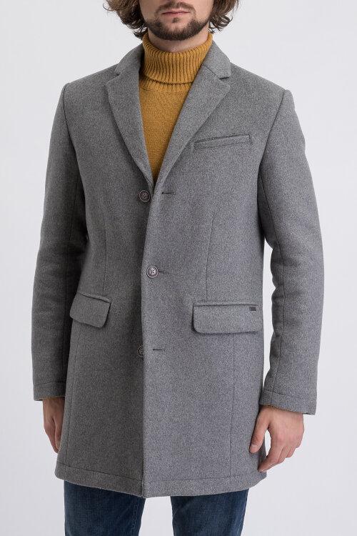 Płaszcz Mexx 53317_318546 szary
