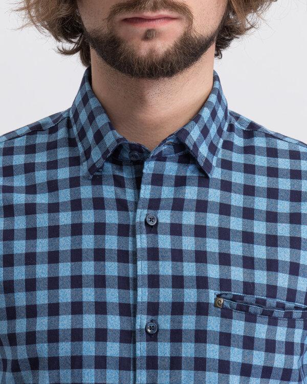 Koszula Pierre Cardin 26926_05876_9001 niebieski