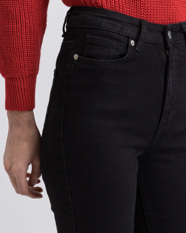 Spodnie Na-Kd 1100-001901_BLACK czarny