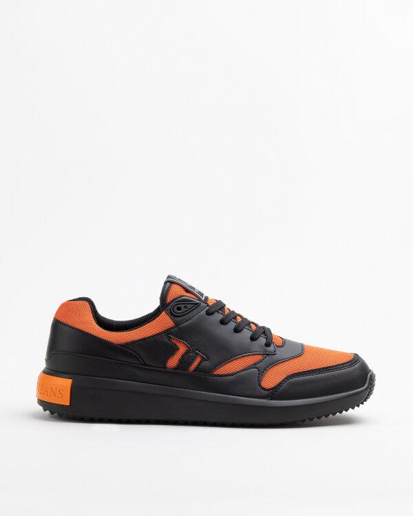 Buty Trussardi Jeans 77A00184_9Y099999_R704 pomarańczowy