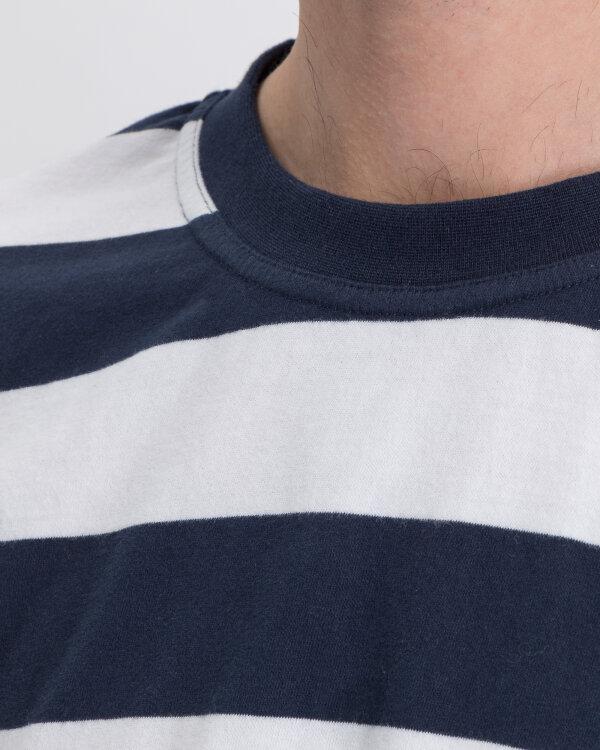 T-Shirt Knowledgecotton Apparel 10527_1001 biały